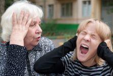 Emoce a chování jako vodopády hormonů - 2.díl - Násilí a stres